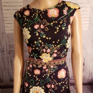New York & Co dress size L